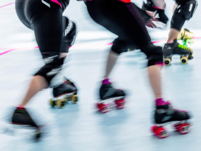 5 Fun Facts About Roller Skating