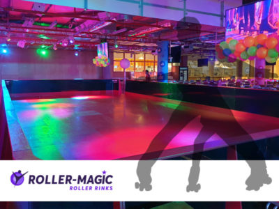Great Reasons to Hire a Mobile Roller Rink