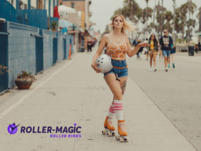 Is Roller Skating Fun Making a Comeback